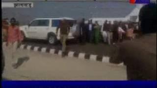 jantv jhalawar CM Vasundhara Raje started Jal Swavlamban Yojna Abhiyaan news