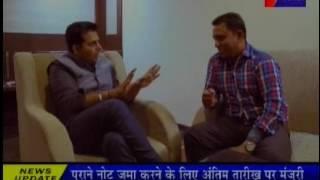 Stand-up कमेडियन अमित टंडन jantv गुलिस्ताँ मे पार्ट2   Comedian Amit Tandon in jantv gulistan part2