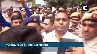 Hyatt brawl: Ashish Pandey sent to 1-day police remand