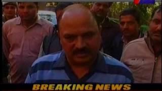 जोधपुर , हरियाणा के कुख्यात सुपारी किलर गेंग को पकड़ा। arrested of Supari killer gang