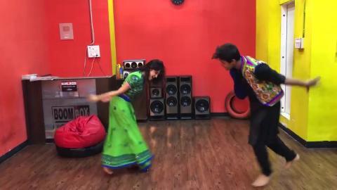 Chogada Tara - shirley Setia- Choreography