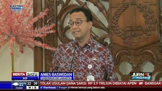 Pemprov DKI Akan Pindahkan Lapangan Tembak Senayan