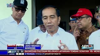 Penjelasan Jokowi Soal Pencairan Dana Bantuan Korban Gempa Lombok