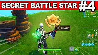 Watch Week 10 Secret Battle Star Location Analysis From Video