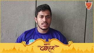 Happy Dussehra 2018 from Dabang Delhi K.C