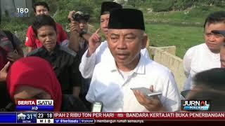 Limbah di Kali Bekasi Berasal dari Bogor