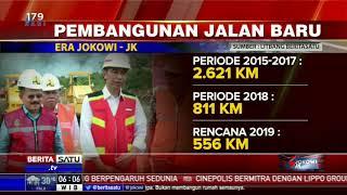 Pemerintahan Jokowi-JK Prioritaskan Infrastruktur dan Pemerataan pembangunan