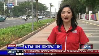 Jokowi Kejar Ketertinggalan Infrastruktur Transportasi dengan Membangun MRT-LRT