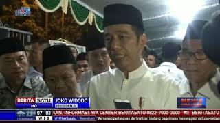 Jokowi Fokus Bangun Infrastruktur dan Sumber Daya Manusia