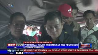 Kementerian ESDM Kirim 50 Ahli Geologi ke Sulawesi Tengah