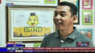 People and Inspiration: Menyulap Petek Menjadi Berharga