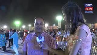 Dineshbhai Jethva   ||   Abtak Surbhi Rasotsav 2018 || Abtak Channel