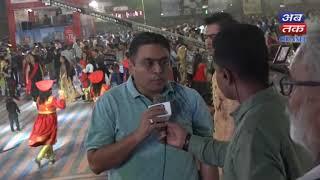 Mehulbhai Rupani   ||   Abtak Surbhi Rasotsav 2018 || Abtak Channel