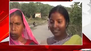 मिर्ज़ापुर - गांजा की दुकान खुलने से लोगों की बढ़ी दिक्कतें  - tv24