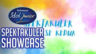 Pretitle Episode 08 - Inilah 7 Junior berikutnya  - SPEKTA SHOWCASE - Indonesian Idol Junior 2018