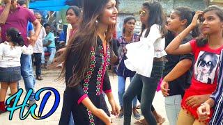 Durga puja Enjoy at Dhubri 1080p official 2018