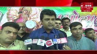 [ Gir Somnath ] गिर सोमनाथ मे आयोजित रंगीलों रसोत्सव शाहेरी जनो के लिए आकर्षण का केंद्र बना