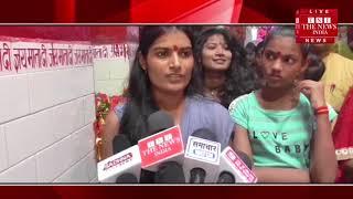 [ Kanpur ] कानपुर में एक मंदिर ऐसा है जो  मात्र 80 वर्ग गज जमीन पर बना / THE NEWS INDIA
