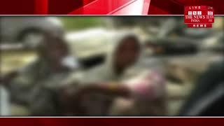 [ Kanpur ] कानपूर में दबंग युवक ने अपने दो दोस्तों के साथ एक महिला के घर में घुसकर रेप करने की कोशिश