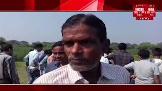 [ Sitapur ] सीतापुर में अज्ञात कारणों के चलते युवक की गोली मारकर हत्या / THE NEWS INDIA