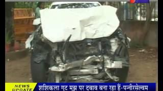 जयपुर बीमडब्ल्यू  हिट एंड रन मामला I Jaipur BMW Hit-and-Run case