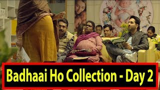 Badhaai Ho Box Office Collection Day 2 I It Will Definitely Cross 100 Crores
