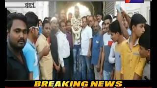झुंझुनू, मिस्टर इंडिया कामिल ने की दरगाह मे जियारत  Mr. India Kamil's visit to the dargah