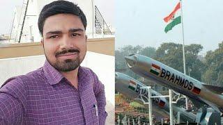 चाइना द्वारा ब्रह्मोस मिसाइल बनाने पर मनीष कश्यप ने कांग्रेस पर लगाए गम्भीर आरोप