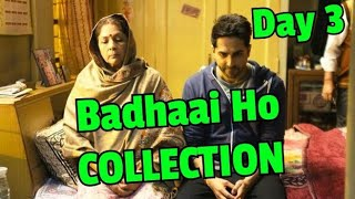 Badhaai Ho Collection Day 3 In India And Australia