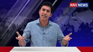 हादसे का जिम्मेदार सिस्टम या लोग। Amritsar Train Accident || ANV NEWS