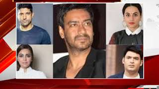 kapil sharma and diljit dosanjh mourns on amritsar rail accident.- tv24
