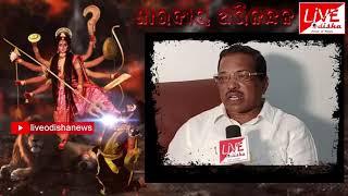 DurgaPuja Wishes :: Padmanava Behera