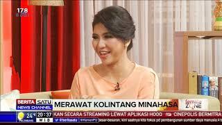 Female Zone: Merawat Kolintang Minahasa #1