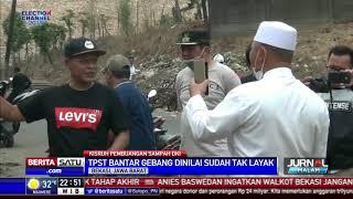 TPST Bekasi Jauh dari Layak