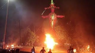 India's Biggest Raavan Dehen
