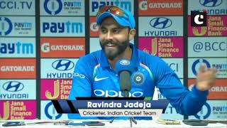 India vs Windies: Ravindra Jadeja praises captain Virat Kohli & Rohit Sharma