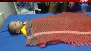 Dahod : Family of the family died due to childhood treatment at Javedos Hospital