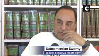 Petrol should be retailed at Rs 40, I can show the way- Subramanian Swamy