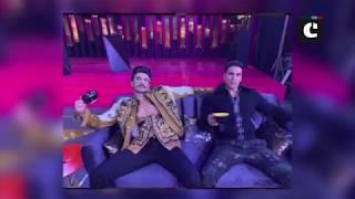 Badshah, Diljit to sip Koffee with Karan