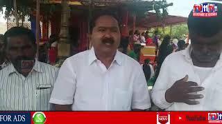 DUSSEHRA CELEBRATIONS AT VIKARABAD & NIRMAL   TELANGANA
