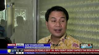 Banggar DPR Sebut Dana Kelurahan Tak Menambah Porsi APBN 2019