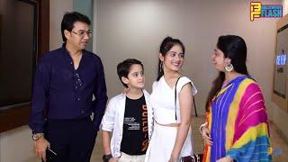 UNCUT: Kaise Main Video Song Launch - Jannat Zubair Rahmani & Namish Taneja