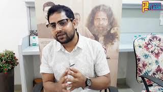 Director Gautam Singh Exclusive Interview - GAON The Village No More Movie