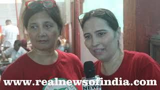 Special Coverage with Sab Ki Rasoi  NGO...