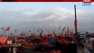 Okha : Two fishing boats kidnapped