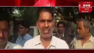 Shahjahanpur ] शाहजहांपुर में एक लाख की मांग पूरी नही की तो बहू की कर की हत्या / THE NEWS INDIA