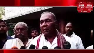 [ Jaunpur ] जौनपुर में विजय दशमी का पावन पर्व धूमधाम से मनाया गया / THE NEWS INDIA