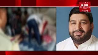 बुलंदशहर बसपा पूर्व विधायक हाजी अलीम की हत्या या आत्महत्या की गुत्थी को अब तक नहीं सुलझा पाई पुलिस