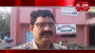 [ Jaunpur ] जौनपुर मेंअज्ञात वाहन की चपेट में आने से एक ही बाइक पर सवार तीन छात्रो की मौके पर मौत