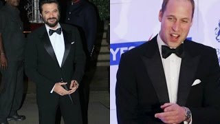 When Anil Kapoor was proved wrong by Prince William